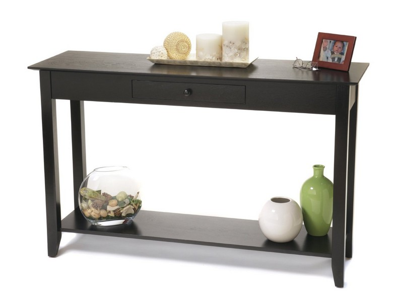 12 Deep Console Table