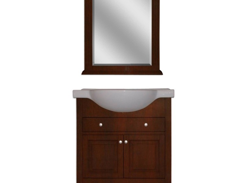 18 Deep Bathroom Vanity Cabinets
