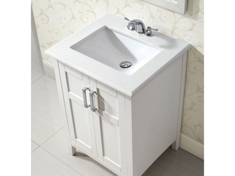 19 Inch Bathroom Vanity Top