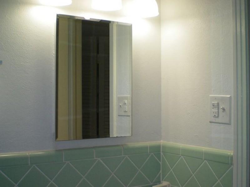 1950s Bathroom Tile Patterns