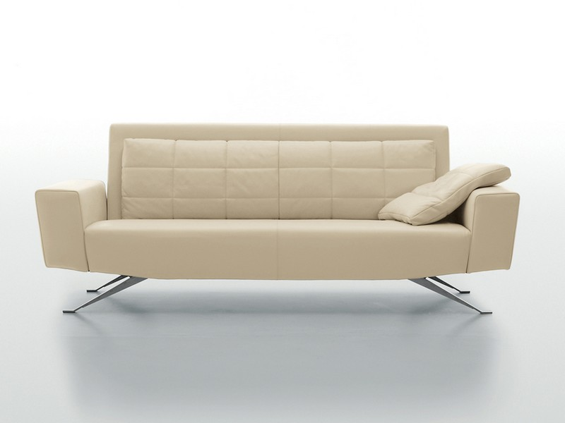 2 Seater Sofa With Chaise