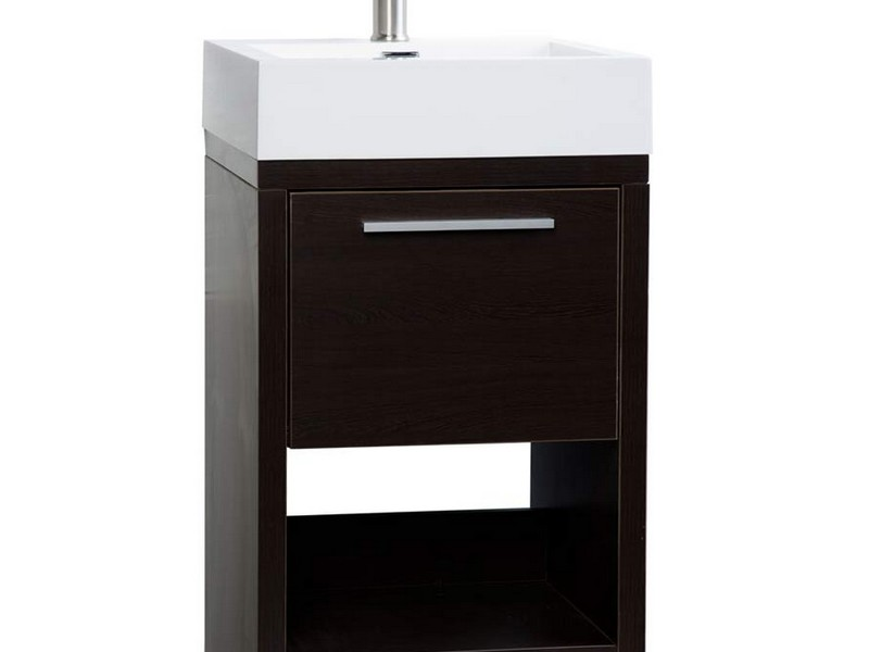 20 Inch Bathroom Vanity Lowes