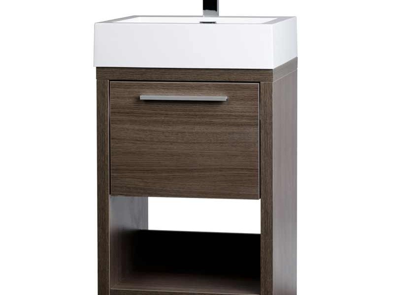 20 Inch Bathroom Vanity With Sink