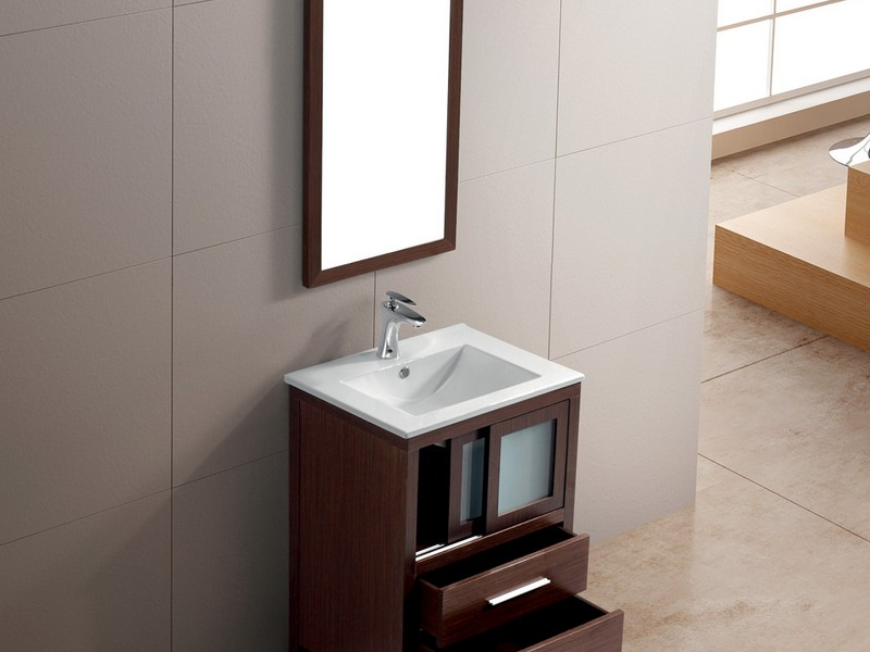 24 Bathroom Vanities With Sink