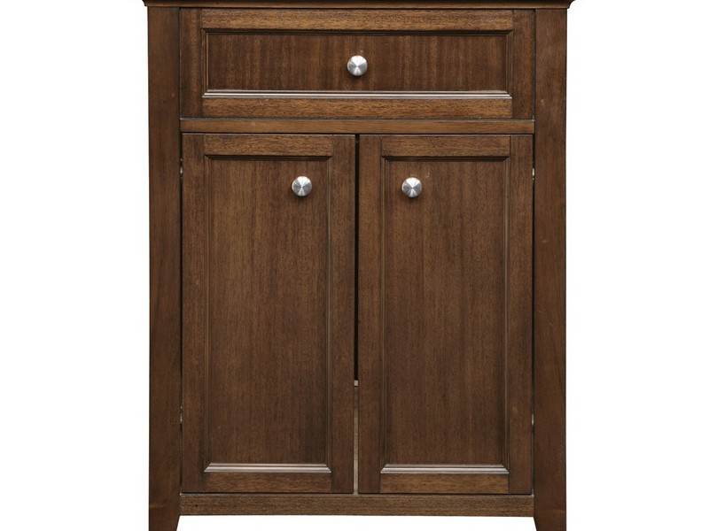 24 Bathroom Vanity Cabinet Only