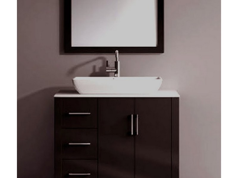 26 Bathroom Vanity Combo