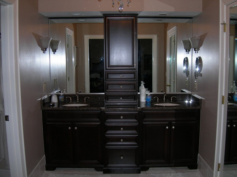 26 Bathroom Vanity With Drawers