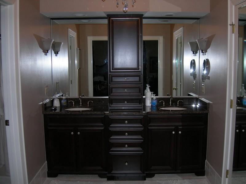 26 Bathroom Vanity With Drawers