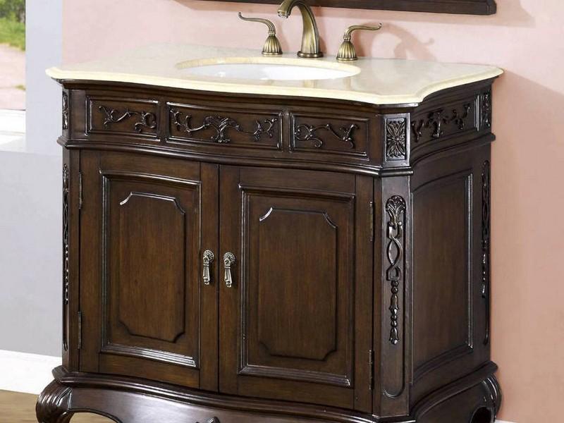 26 Inch Bathroom Vanity Cabinets