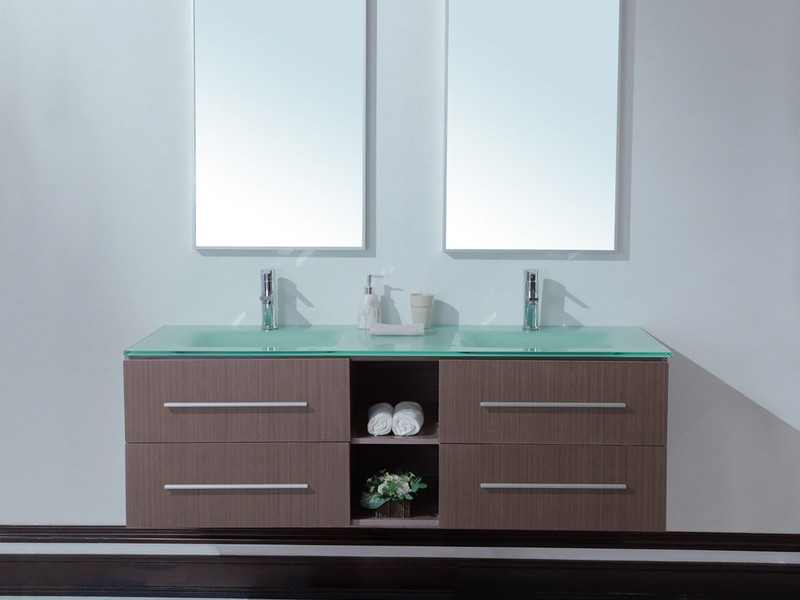 27 Bathroom Vanity Top