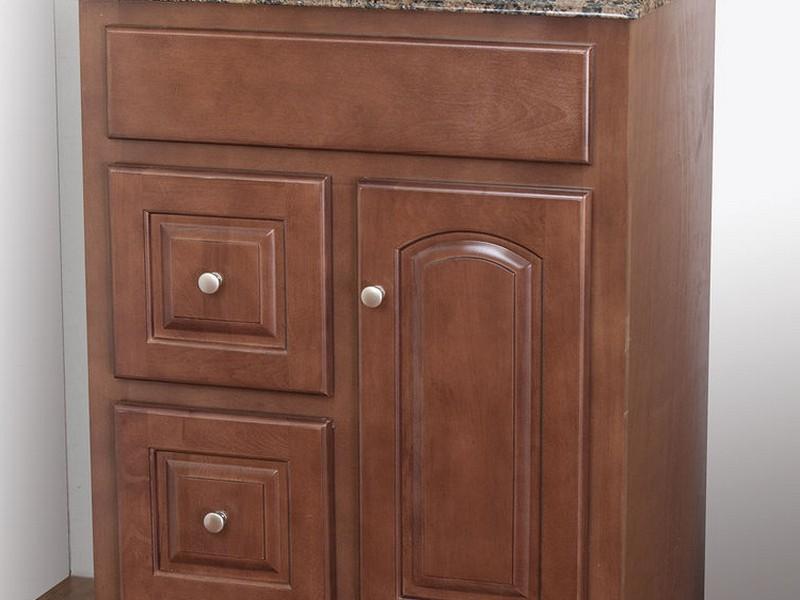27 Inch Bathroom Vanity Cabinet