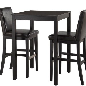 3 Piece Bistro Set Indoor