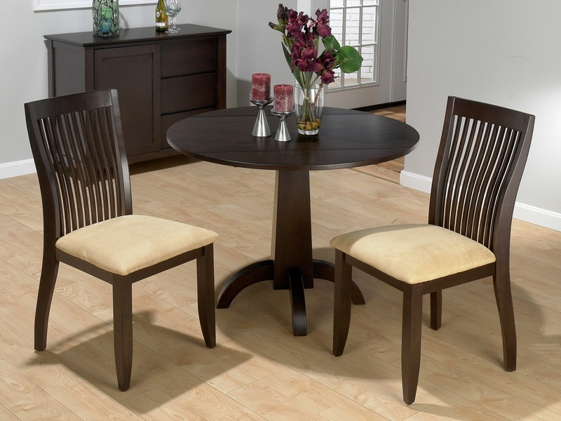3 Piece Indoor Bistro Set