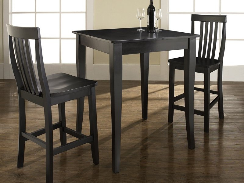 3 Piece Pub Dining Set