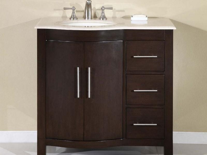 30 Inch Bathroom Vanities At Home Depot