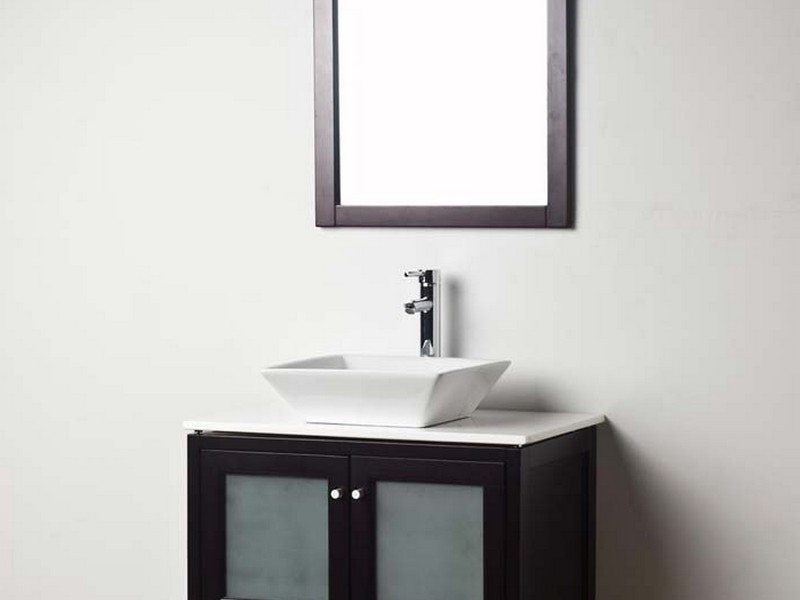 30 Inch Bathroom Vanity Ideas