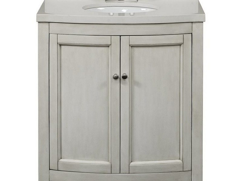 30 X 18 Bathroom Vanity Lowes