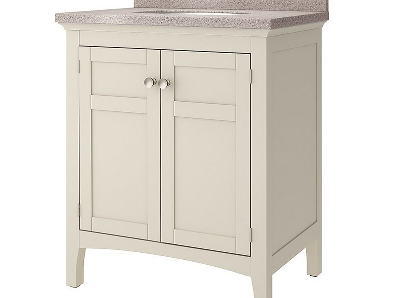 30 X 18 Bathroom Vanity Tops