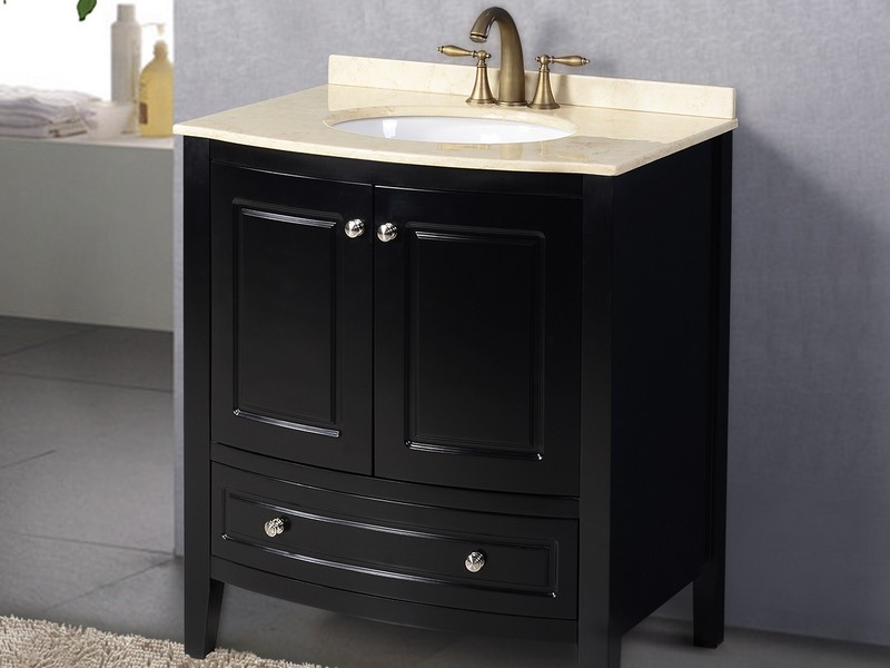 32 Inch Bathroom Vanity Lowes
