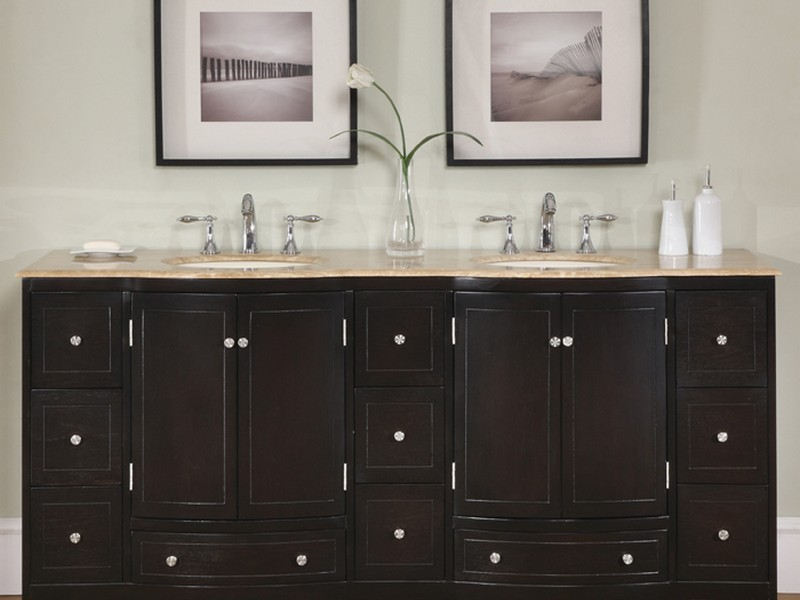 32 Inch Bathroom Vanity With Top