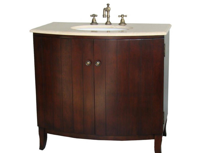 34 Inch Bathroom Vanity Sink