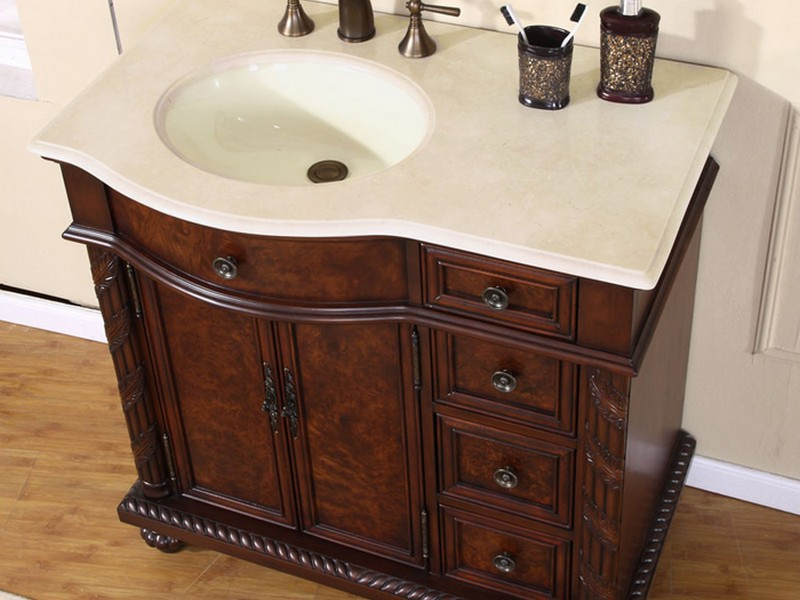 36 Bathroom Vanity With Sink