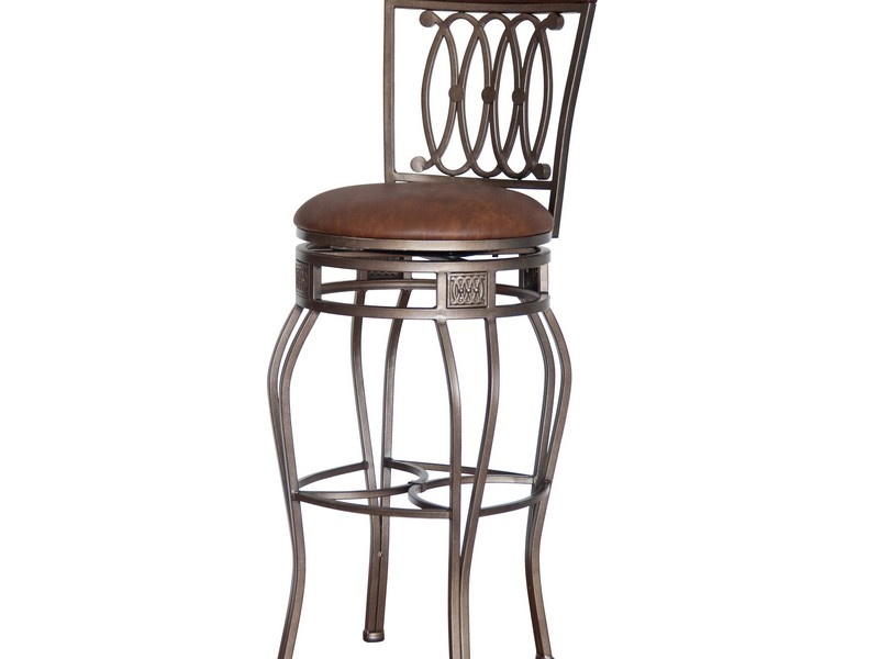 36 Inch Bar Stools With Backs