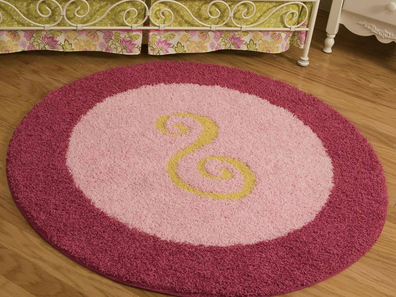4 Foot Round Rugs