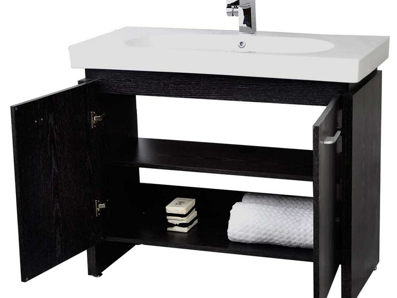 40 Inch Bathroom Vanity With Sink