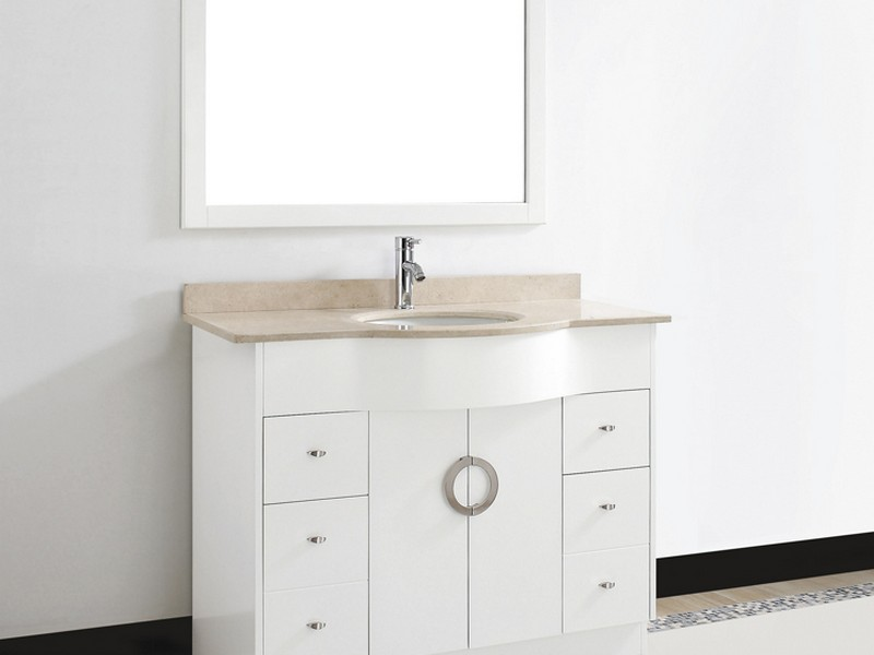 42 Inch Bathroom Vanities Canada