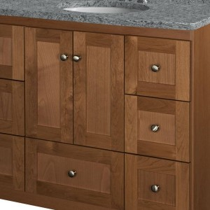 42 Inch Bathroom Vanity Cabinet Only