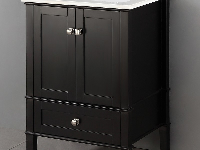 42 Inch Bathroom Vanity Combo