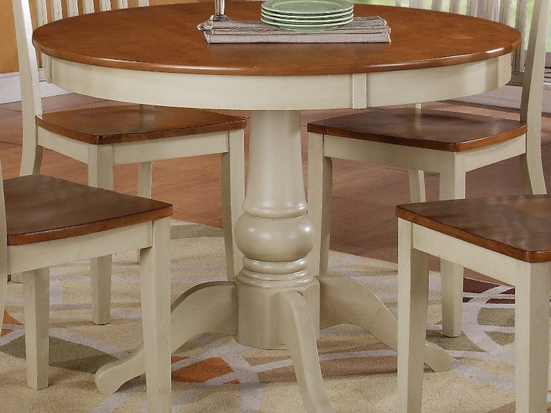 42 Inch Round Dining Table Canada