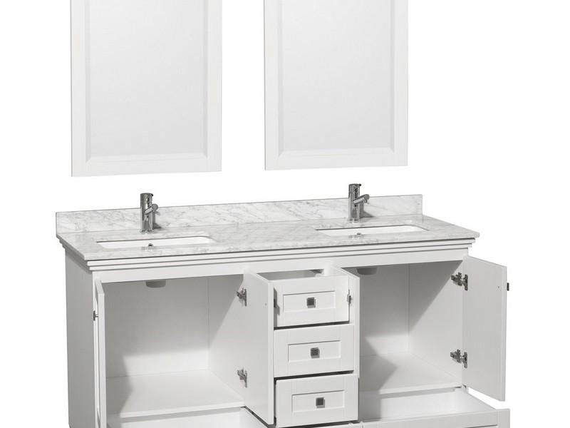 44 Inch Bathroom Vanity Cabinet