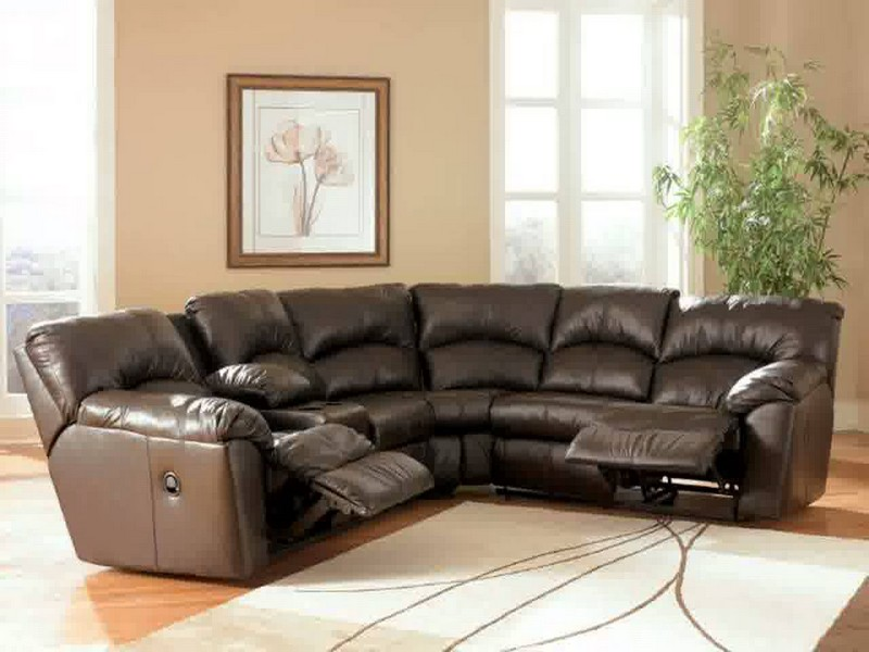 45 Angled Sectional Sofa