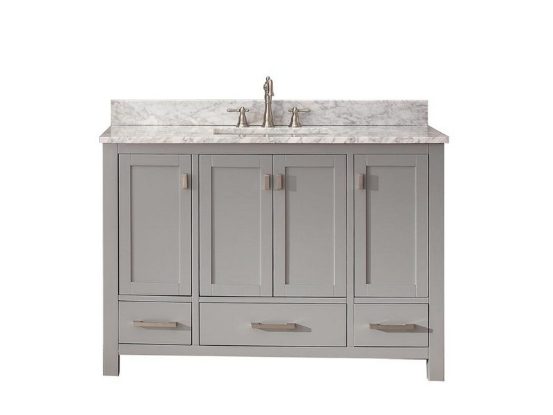 45 Bathroom Vanity Home Depot