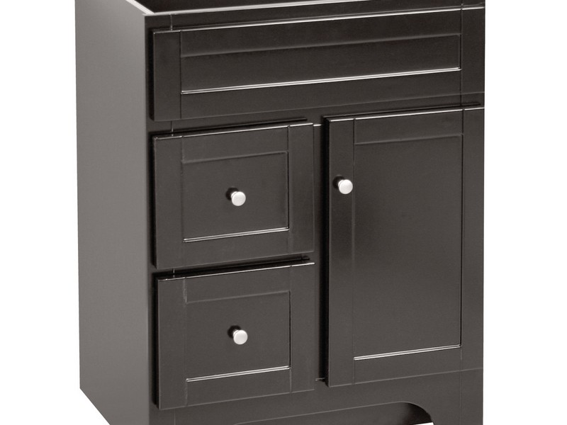 45 Inch Bathroom Vanity Cabinet