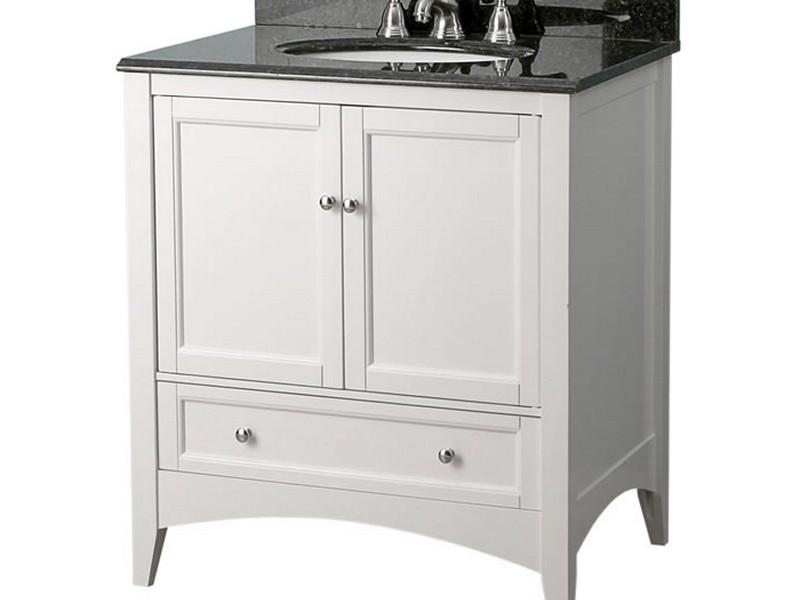 46 Inch Bathroom Vanity Cabinets