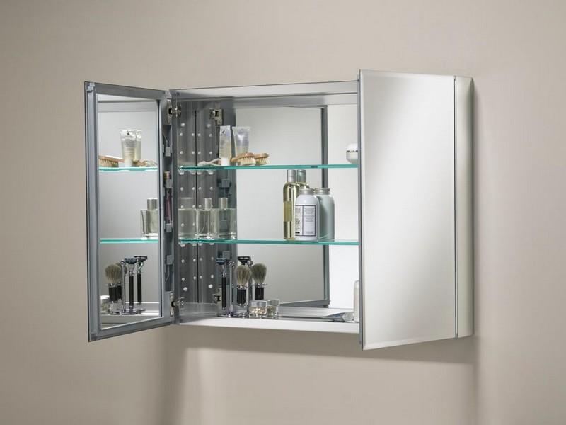 48 Inch Mirror Medicine Cabinet