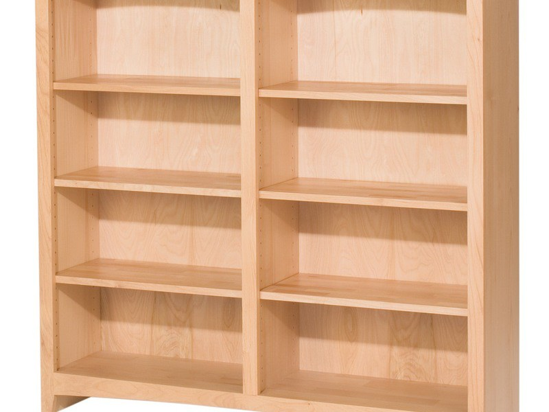 48 Inch Wide Bookcase