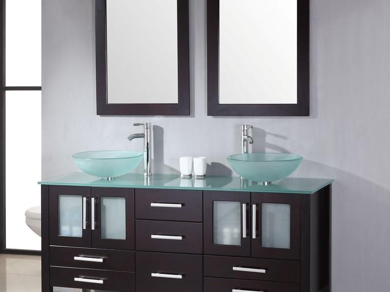 55 Bathroom Vanity Top