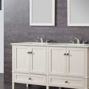 60 Bathroom Vanity Double Sink Home Depot