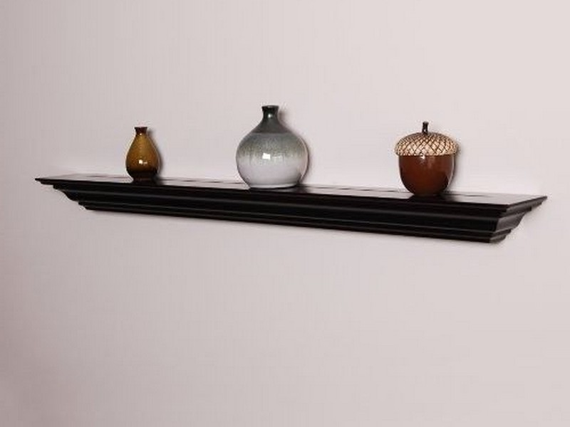60 Floating Shelf