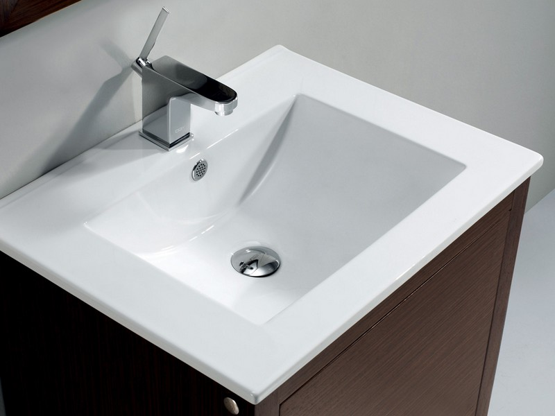 60 In Bathroom Vanity Top