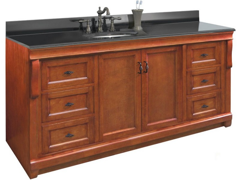 60 Inch Bathroom Vanities Single Sink