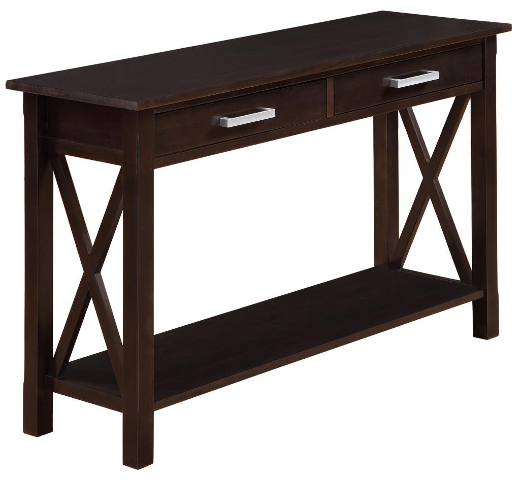 60 Inch Console Table