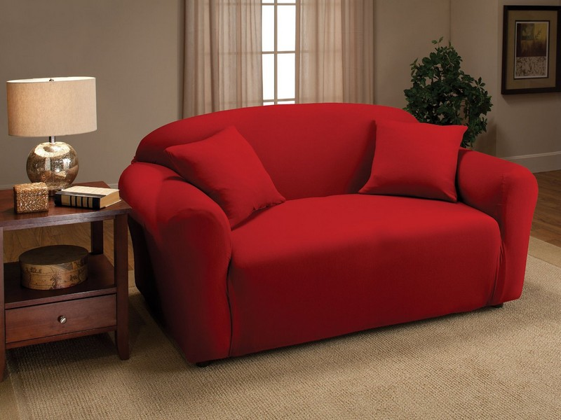 60 Inch Loveseat Slipcover