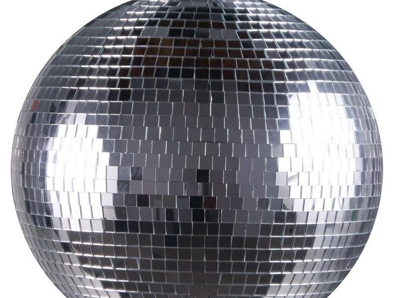 60 Inch Mirror Ball