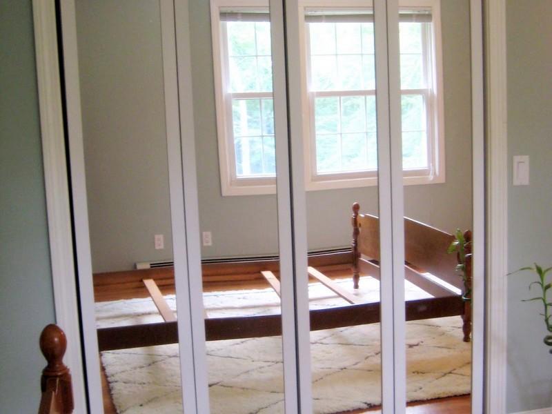 60 Inch Mirror Closet Doors