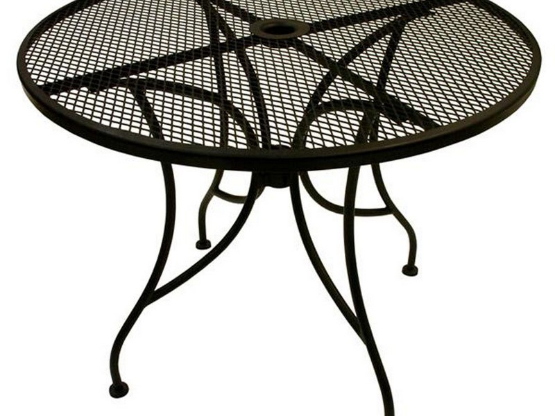 60 Inch Round Patio Table Cover
